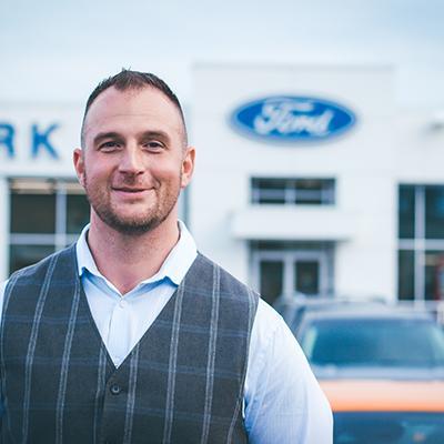 Chris Pridie : Sales Consultant